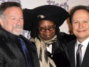 Whoopi Goldberg, Billy Crystal remember Robin Williams