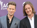 Who's hotter: Brian Kelley vs. Tyler Hubbard (Florida Georgia Line)