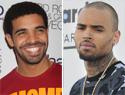 Who's hotter: Drake vs. Chris Brown