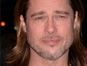Why Brad Pitt needs to get some friends, stat