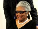 Why everyone is talking about Maya Angelou