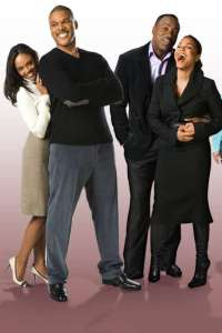 Tyler Perry and Janet Jackson in Why Did I Get Married Too