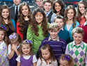 Why the next generation of Duggars isn't so picture-perfect after all