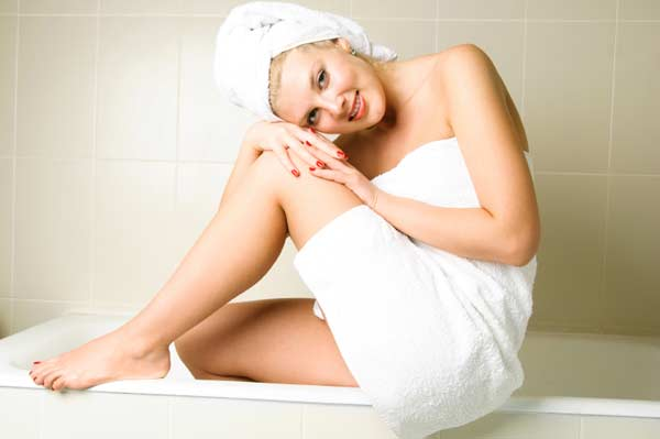 A step-by-step guide to smooth, silky skin