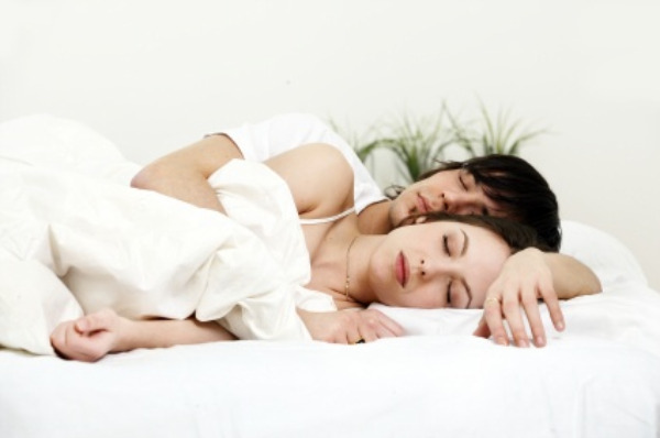 Sex & pregnancy