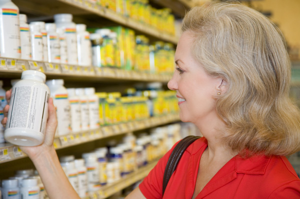 Buying tips for supplements