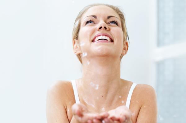 Break bad skin habits
