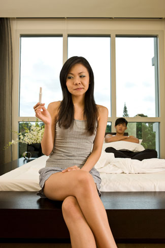 Infertility & your thyroid