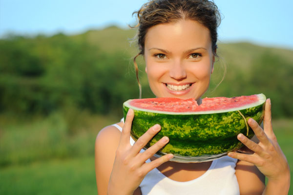 Must-eat melon recipes
