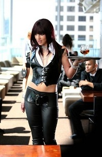 Britney Spears Womanizer