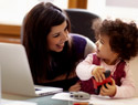 Real job opportunities for work at home moms