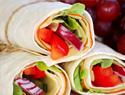 6 Portable dinner ideas