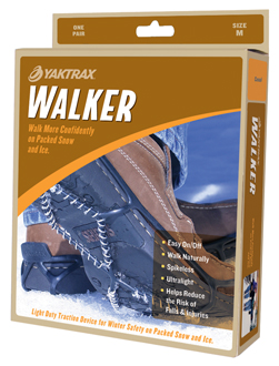 YakTrax