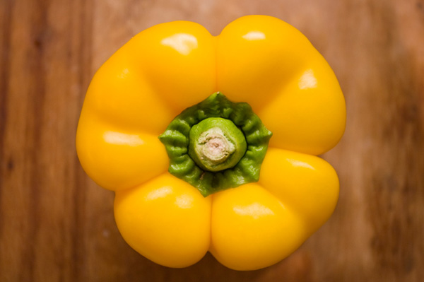 Yellow Peper
