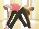 Power yoga - even wimps can do it!