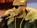 Young Jeezy pleads not guilty following illegal weapons arrest