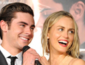 "Sex scenes with Zac Efron for The Lucky One? ""No big deal"""