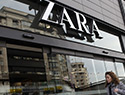 Zara pulls kids' pajamas eerily reminiscent of the Holocaust