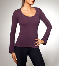 Zobha Yoga Tops