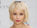 The too-cool makeup trend Zoe Kravitz just triggered