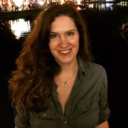 Susannah Bradley