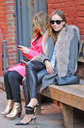 Amy Levin, Founder of CollegeFashionista