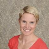 Carolyn Ketchum