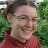 Carolyn Rahaman