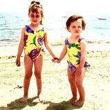 Jaclyn & Lexie Sperduto