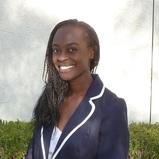 Nantale Muwonge (SK CA)