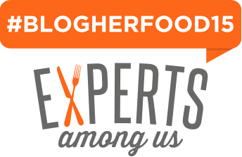 BLOGHER FOOD 15 Experts Among Us