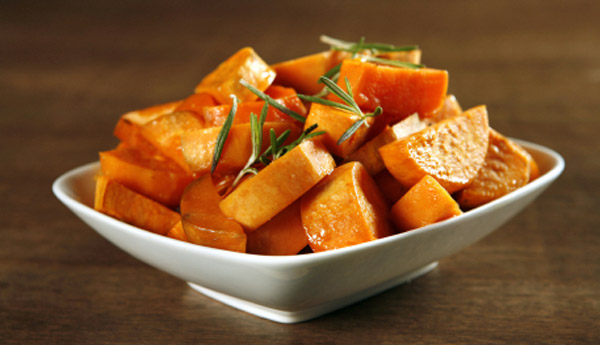 ... sweet potatoes my husband typically irrationally hates sweet potatoes