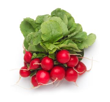 Сезонные продукты - весна - фото