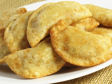 Colombian Epanada Food Recipes