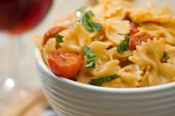 bow-tie-pasta