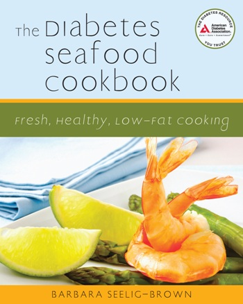 Fresh healthy low fat fish recipes for Barbara seelig