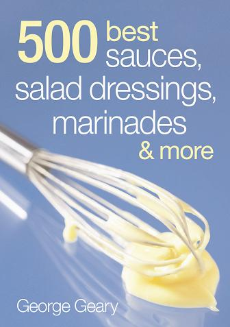 500 Sauces