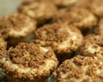 Coffee Cake Muffins