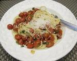 Yummy Funky Spaghetti