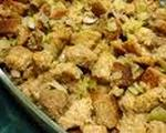 Kid-friendly turkey stuffing