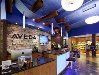 Quattra via aveda salon - Aveda salon washington dc ...