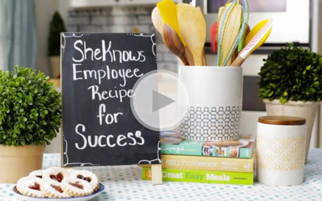 SheKnows Employment Video
