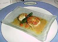 Lavande Food
