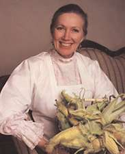 Celebrity Chef betty Fussell
