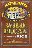 konriko wild pecan rice