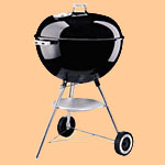 kettle grills