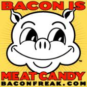 BaconFreak.com gourmet bacon and pancakes