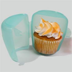 cup-a-cake cupcake containers