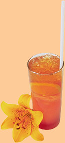 iced tea, summer drinks