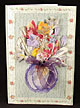 cardmaking, papercrafts, 3-d floral cards